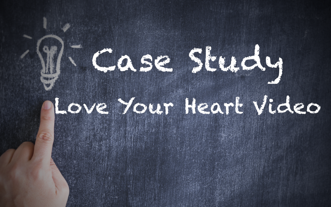 Case Study – From Concept to 3rd Place – How I Created My Love Your Heart Doodle Video