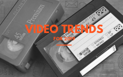 Video Content Trends for 2019